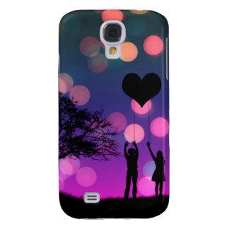 Romantic Art Samsung Phone Case