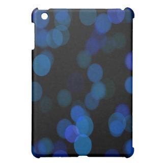 Romantic Blue Moon iPad Mini Case