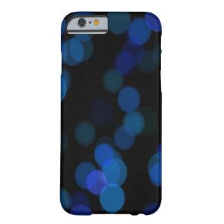 Romantic Blue Moon iPhone 6/6s Case