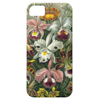 romantic date blossoms rsvp colorful chic barely there iPhone 5 case