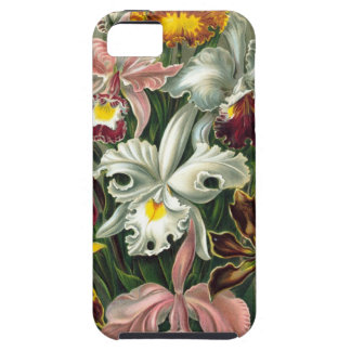 romantic date blossoms rsvp colorful chic case for the iPhone 5