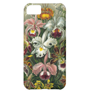 romantic date blossoms rsvp colorful chic iPhone 5C case