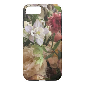 Romantic Floral iPhone 8/7 Case