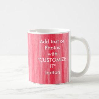 Romantic Gift Ideas Basic White Mug