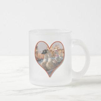 Romantic Gondola Ride (Add Your Text) Mug