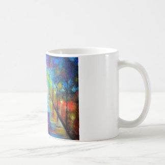 Romantic Interlude Mugs
