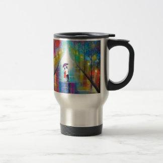 Romantic Interlude Coffee Mug