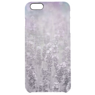 Romantic iPhone 6/6s Clearly™ case with flowers