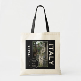 Romantic Italy custom bag - choose style, color