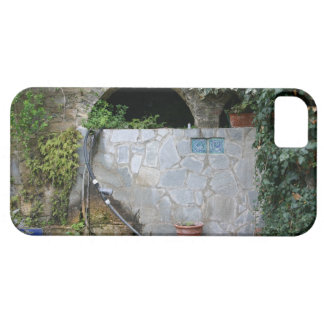 Romantic Italy custom iPhone 5 case-mate