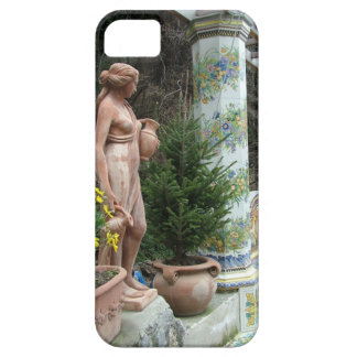 Romantic Italy iPhone 5 case-mate