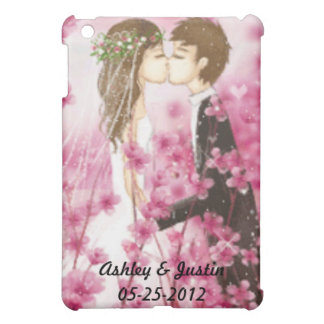 Romantic Kiss  iPad Mini Cases