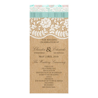 Romantic Lacey Dreams With Flowers Personalized Invite