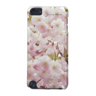 Romantic Mood - Soft Tones, Cherry Blossoms iPod Touch 5G Cases