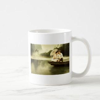 romantic coffee mug