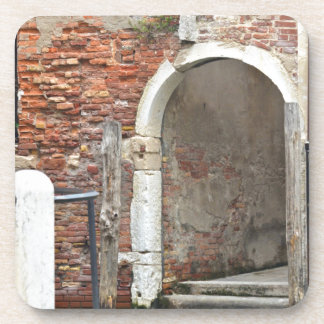 Romantic Old Venice Coaster