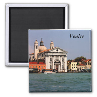 Romantic places in Venice Magnet