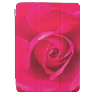 Romantic Red Pink Rose v2 iPad Air Cover