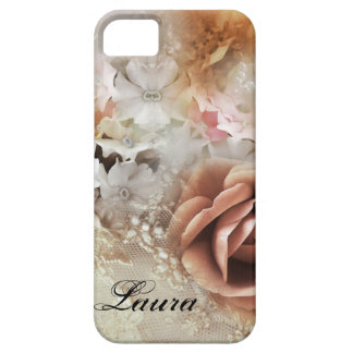 Romantic Retro Style Phone Case