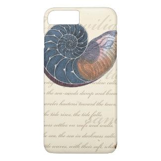 Romantic Seashell iPhone 8 Plus/7 Plus Case