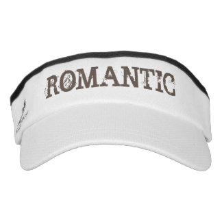 Romantic Text Quote Visor