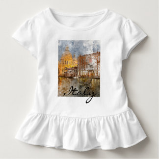 Romantic Venice Italy Grand Canal Toddler T-Shirt