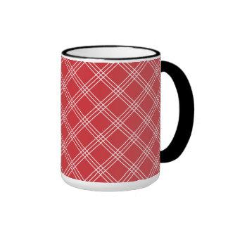Romantic Vigorous Tops Achievement Ringer Mug