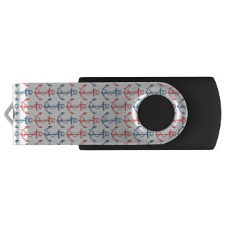 Romantic Vigorous Tops Achievement Swivel USB 2.0 Flash Drive