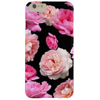 Romantic Vintage Floral iPhone 6/6S PLUS Slim Case