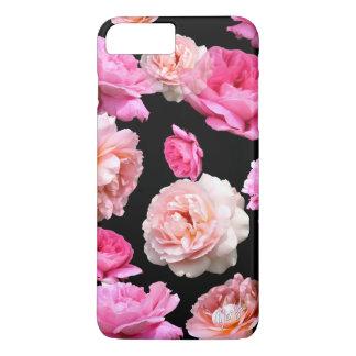 Romantic Vintage Roses Floral iPhone 7 PLUS Case