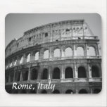 Rome4, Rome, Italy Mouse Pad