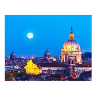 Rome 004A Postcard