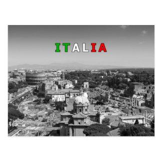 Rome 01G Postcards