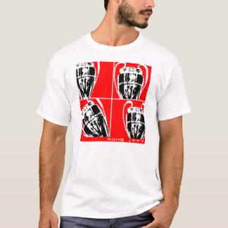 Rome 1977 t-shirt