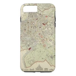 Rome 4 iPhone 8 plus/7 plus case