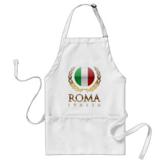 Rome Apron