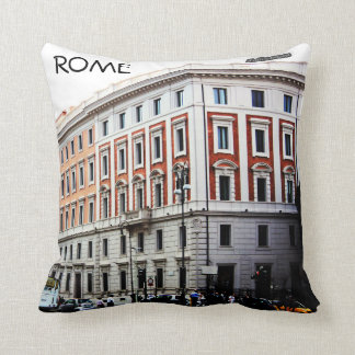 ROME - ARCHITECTURE CUSHION
