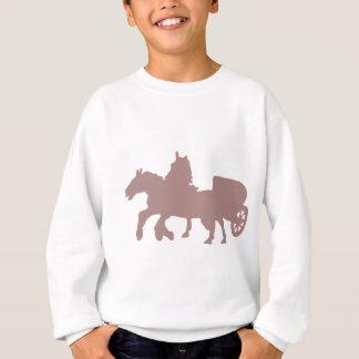 rome-biga sweatshirt