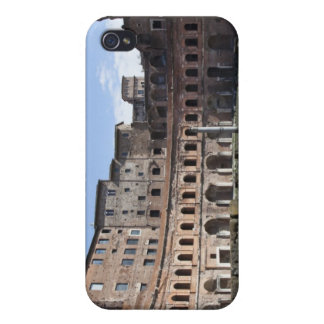 Rome Case For The iPhone 4