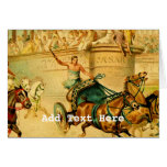 Rome Chariot Race