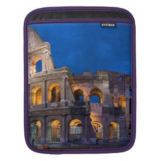 ROME COLOSSEUM 2 iPad SLEEVES