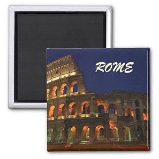 rome colosseum MAGNEgeratoT Magnet
