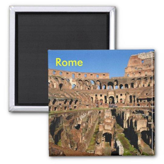 Rome Colosseum magnet