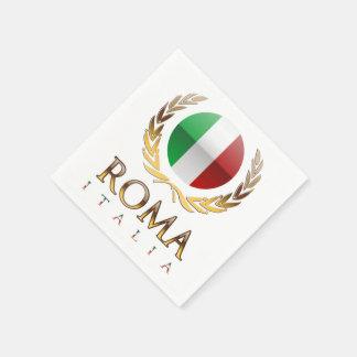 Rome Disposable Serviette