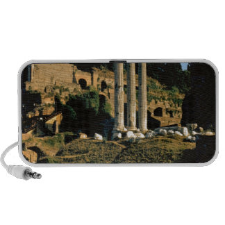 Rome, Foro Romano, 1956 iPhone Speakers