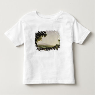 Rome from the Villa Madama (oil on canvas) Toddler T-Shirt