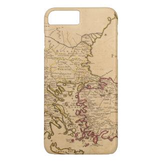 Rome, Greece, Turkey 2 iPhone 8 Plus/7 Plus Case
