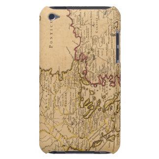 Rome, Greece, Turkey 2 iPod Touch Case-Mate Case