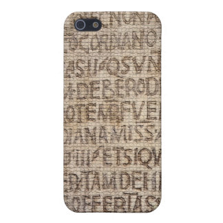 Rome iPhone 5 Covers