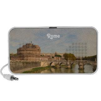 Rome iPod Speakers